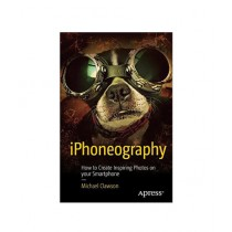 iPhoneography Book 1st  Edition