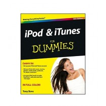 iPod and iTunes For Dummies Book 10th Edition