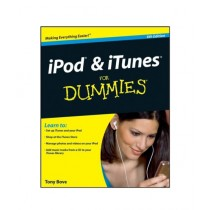 iPod & iTunes For Dummies Book 6th Edition
