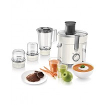 Philips Viva Collection Food Processor 4 in 1 (HR1847/00)