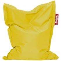 Junior Bean Bag - Yellow