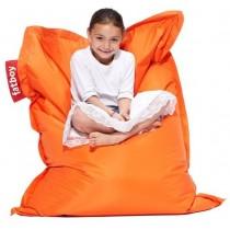 Junior Bean Bag - Orange
