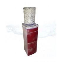 Itsay Water Dispenser Bottle Dust Cover Multicolor