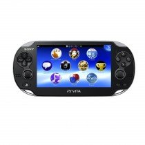 Sony PS Vita with Wifi