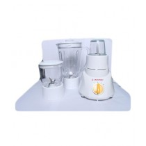 Jackpot Heavy Duty 3 in 1 Blender White (JP-759)