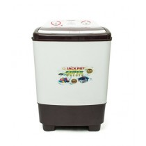 Jackpot Single Tub Washing Machine (JP-7991)