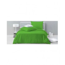 Jamal Home Single Size Bed Sheet With 1 Pillow (0096)