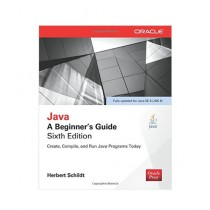 Java A Beginner's Guide Book 6th Edition