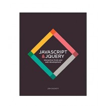 JavaScript and JQuery Interactive Front-End Web Development Book 1st Edition