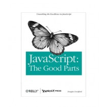 JavaScript The Good Parts Book 1st Edition