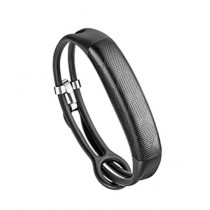 Jawbone Up2 Fitness Tracking Reinvented with Style Black Diamond