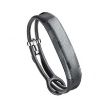 Jawbone Up2 Fitness Tracking Reinvented with Style Gunmetal Hex