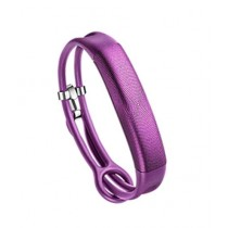 Jawbone Up2 Fitness Tracking Reinvented with Style Orchid Circle