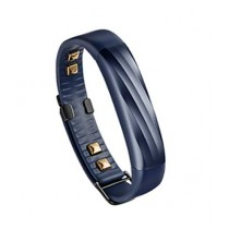 Jawbone Up3 Activity Tracker Indigo Twist