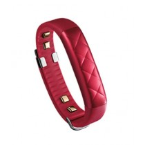 Jawbone Up3 Activity Tracker Ruby Cross