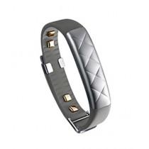Jawbone Up3 Activity Tracker Silver Cross