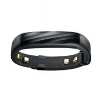 Jawbone Up4 Activity Tracker Black Twist