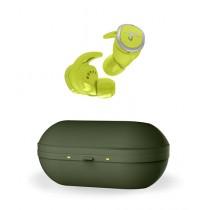 Jaybird Run True Sport Wireless Bluetooth In-Ear Headphones Flash-Alpha