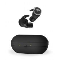 Jaybird Run True Sport Wireless Bluetooth In-Ear Headphones Jet