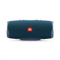 JBL Charge 4 Waterproof Portable Bluetooth Speaker Blue