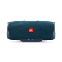 JBL Charge 4 Waterproof Portable Bluetooth Speaker Blue