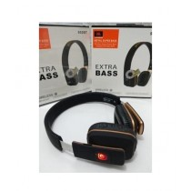 JBL Extra Bass 952BT Wireless Bluetooth On-Ear Headphones Black