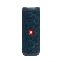 JBL Flip 5 Waterproof Portable Bluetooth Speaker Blue