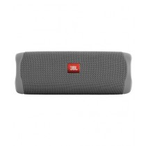 JBL Flip 5 Waterproof Portable Bluetooth Speaker Grey