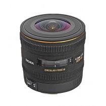 Sigma 4.5mm f/2.8 EX DC HSM Lens For Canon Digital SLR
