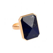 Ringly Out To Sea Lapis Bluetooth Smart Ring