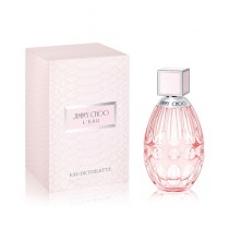 Jimmy Choo L'EAU Eau De Toilette For Women 100ML