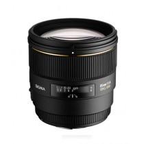 Sigma 85mm f/1.4 EX DG HSM Lens For Pentax Digital SLR Cameras