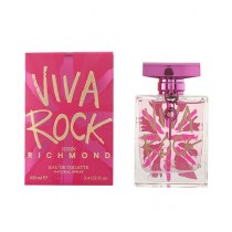 John Richmond Viva Rock EDT Perfume For Women 100ML