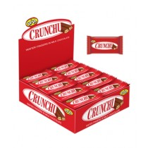 JoJo Crunchu Chocolate - 24 Piece