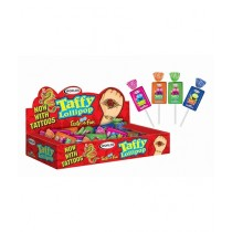 JoJo Taffy Lollipop - 24 Piece