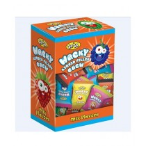 JoJo Wacky Liquid Chew - 60 Piece