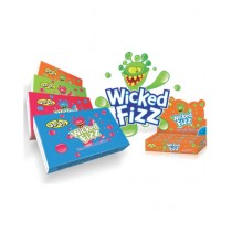 JoJo Wicked Fizz Bubble Gum - 36 Piece