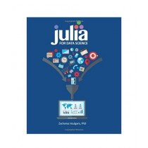 Julia for Data Science Book
