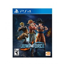 Jump Force Game For PS4