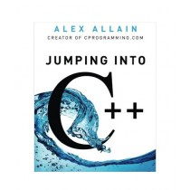 Jumping into C++ Book