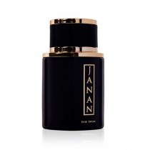 Junaid Jamshed Janan Gold Eau De Parfum For Men - 100ml