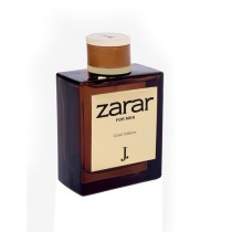 Junaid Jamshed Zarar Gold Eau De Parfum For Men - 100ml