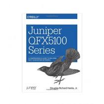 Juniper QFX5100 Series Book 1st Edition