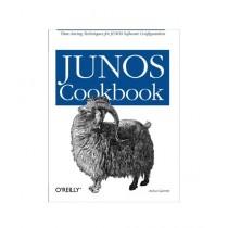 JUNOS Cookbook 1st Edition