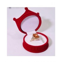 Just Khareedo Ring For Women - Gold (0018)