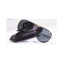 Just Khareedo Sun Glasses For Men - Black (0009)