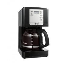 Mr. Coffee Advanced Brew 12-Cup Coffee Maker (JWX23-RB)