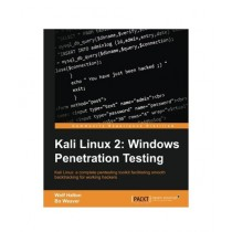Kali Linux 2 Book