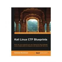 Kali Linux CTF Blueprints Book