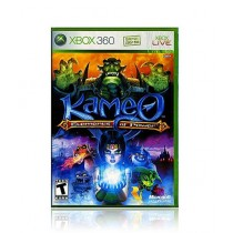 Kameo: Elements of Power Game For Xbox 360